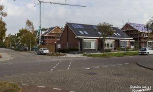 01-10-2014 - Nieuwbouw aan de Barnseweg - Barneveld