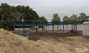 05-10-2014 - Nieuwe Aldi - Barneveld
