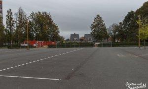 05-10-2014 - Nieuwbouw aan het Theaterplein - Barneveld