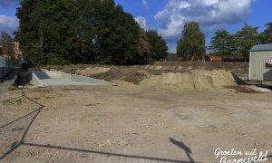 14-09-2014 - Nieuwe Aldi - Barneveld