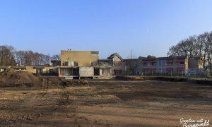 15-02-2015 - Sloop van afdeling bij Verpleeghuis Norschoten - Barneveld