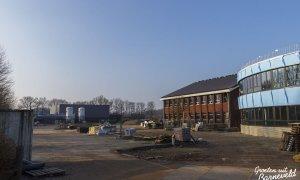 15-02-2015 - Nieuwbouw Eben-Haëzerschool - Barneveld