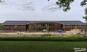 17-05-2015 - Nieuwbouw Eben-Haëzerschool - Barneveld