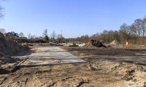 08-03-2015 - Nieuwbouw woningen aan de Jacob Catsstraat - Barneveld