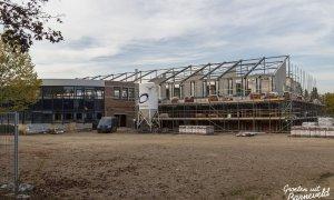 10-10-2014 - Nieuwbouw Eben-Haëzerschool - Barneveld