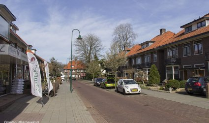 Emmastraat, Barneveld - 2014
