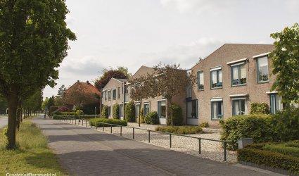 Heden, 2014 - Seniorenappartementen, Barneveld