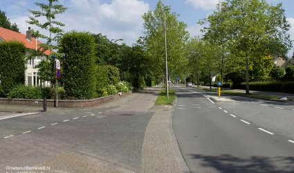 2014 - Thorbeckelaan - Barneveld