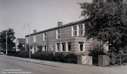 Verleden 1965 - Christelijke Huishoudschool De Vallei - Barneveld