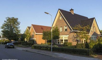 Heden 2014 - Groen van Prinstererlaan - Barneveld
