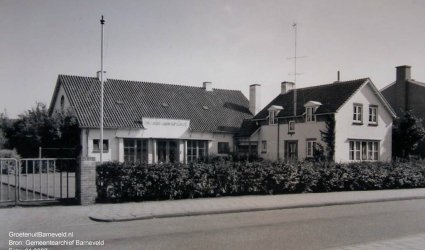 Verleden 1965 - Christelijke Lagere Landbouwschool - Barneveld