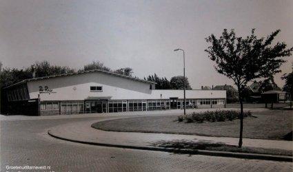 Verleden 1930/1950 - Dorpshuis Pro Rege. - Barneveld