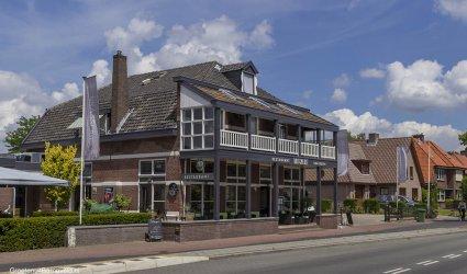 Heden 2015 - Restaurant Brasserie Buitenlust aan de hoofdstraat - Voorthuizen