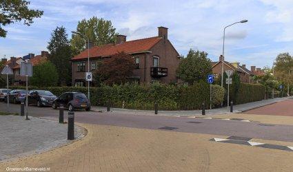 Heden 2014 - Groen van Prinstererlaan, Van Hogendorplaan - Barneveld